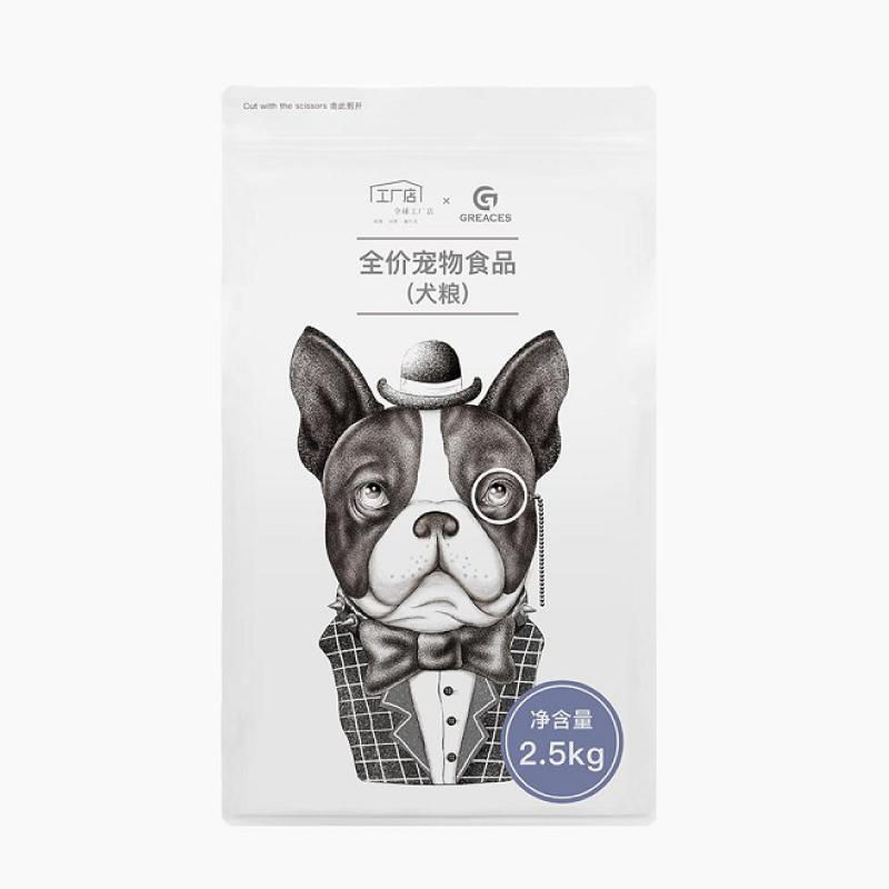 扒一扒考拉排行榜上销量领先的犬粮