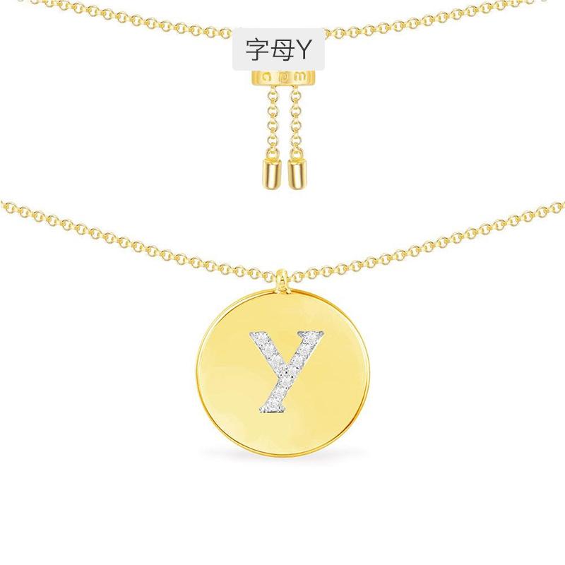 这款不得不看的黄金项链,你会选择么?
